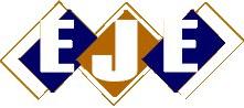 Imagem que mostra o logotipo da Escola Judiciária Eleitoral